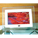 "7"" Digital Photo Frame - Tableau"