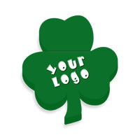 SHAMROCK - USB Flash Drive