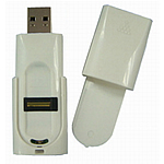 USB Biometric Drives