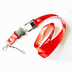 USB Flash Drive - LANYARD
